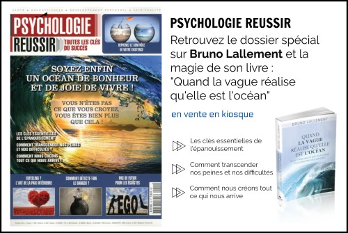 ARTICLE PSYCHOLOGIE REUSSIR
