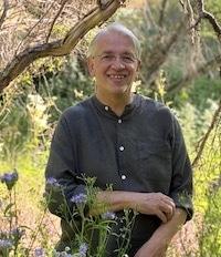 pratiquer la méditation avec Bruno Lallement