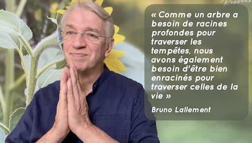 Citations écrites par Bruno Lallement